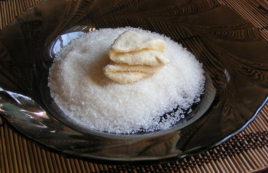 Печенье в аэрогриле - фото шаг 3