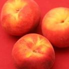 Рецепт Персиковый тарт с посыпкой