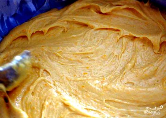 Вишневый десерт - фото шаг 3