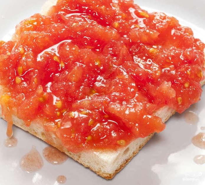 Салат по-тоскански  - фото шаг 7