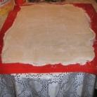 Рецепт Мини пицца из слоеного теста