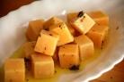 Сыр с медом в домашних условиях