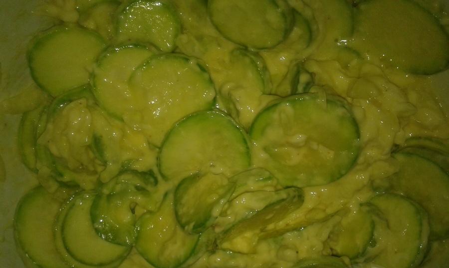 рецепт пюре из цветной капусты на зиму