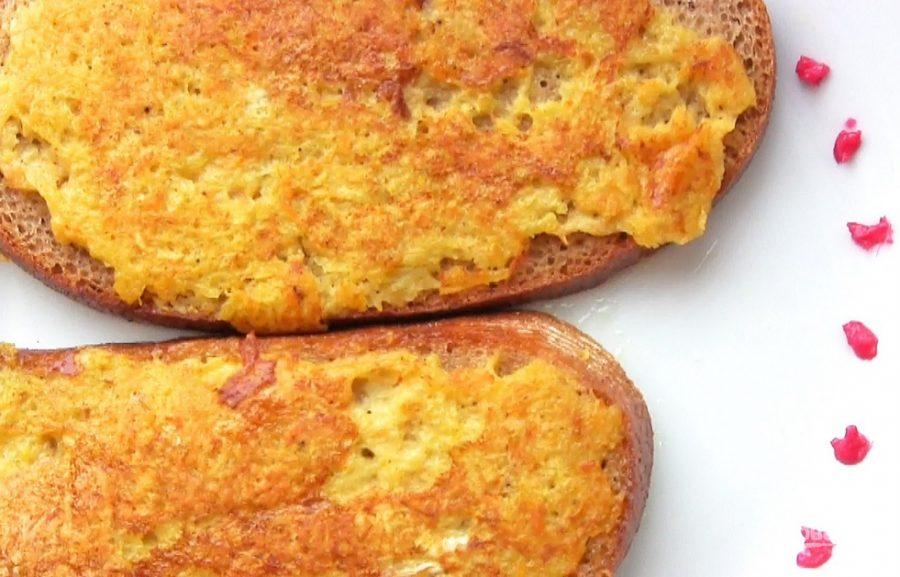 картошка с мясом в молоке жареные