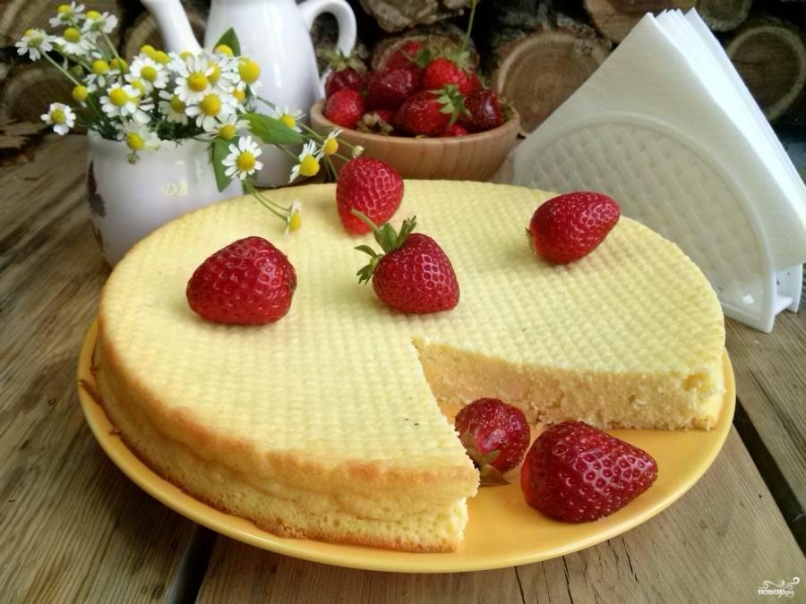запеканка творожная с медом рецепт в духовке