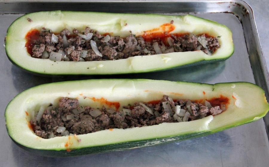 Помидоры, запеченные с сыром в духовке Рецепт с фото 67