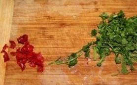 Суп из баранины и риса - фото шаг 4