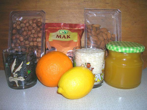Рецепт Сочиво с рисом