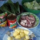 Рецепт Биф Почеро (Beef Pochero)