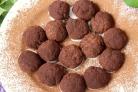 Быстрые шоколадные печенья