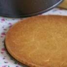Рецепт Ананасовый торт