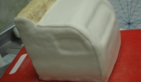 "Торт ""Фура"" - фото шаг 13"