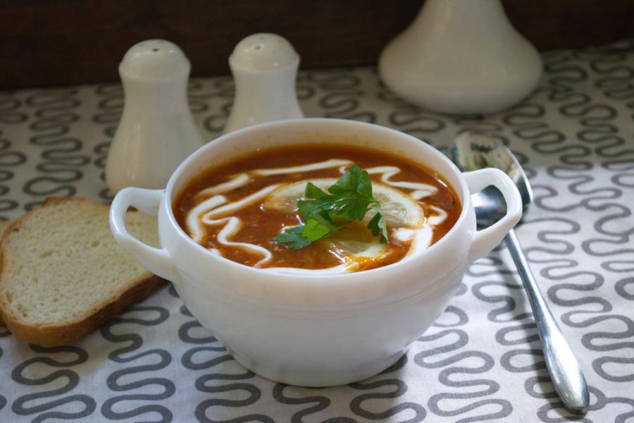суп из курицы с рисом видео рецепт