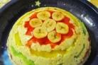 Торт Фруктовое желе