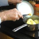 Рецепт Картофельные тапас