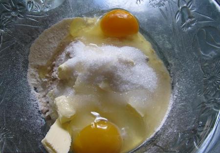 Рецепт Блины дрожжевые толстые