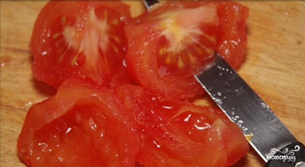 Паштет из помидоров - фото шаг 5