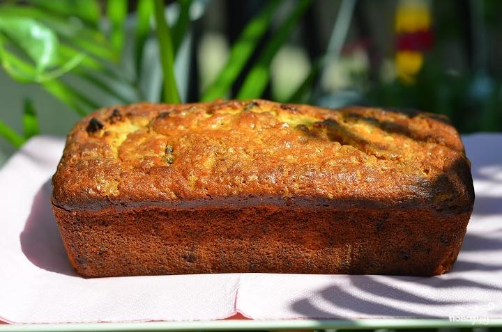 Вкусный кекс с изюмом - фото шаг 10