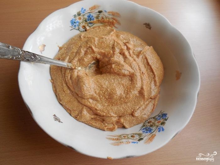 Простой бисквита для торта - фото шаг 11
