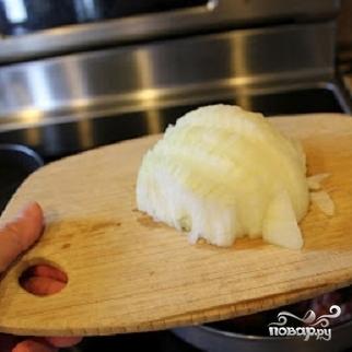 Рецепт Запеканка из спагетти