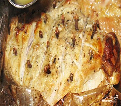 Рецепт капусты с изюмом быстрого приготовления