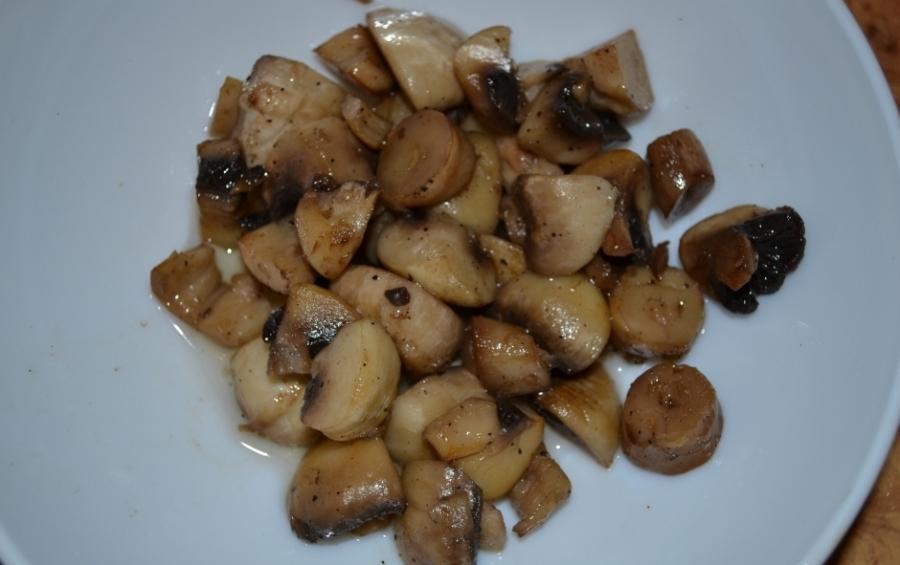 рецепт салат с телятиной пошаговый рецепт