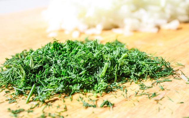 Тефтели в сливочно-грибном соусе - фото шаг 2