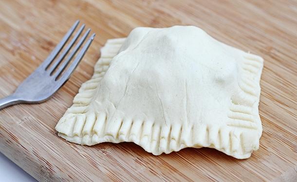 Пирожки за 15 минут - фото шаг 7