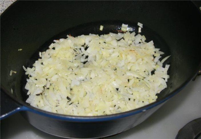 Рецепт Говядина с огурцами солеными