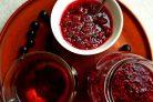 Вкусное и полезное малиновое варенье