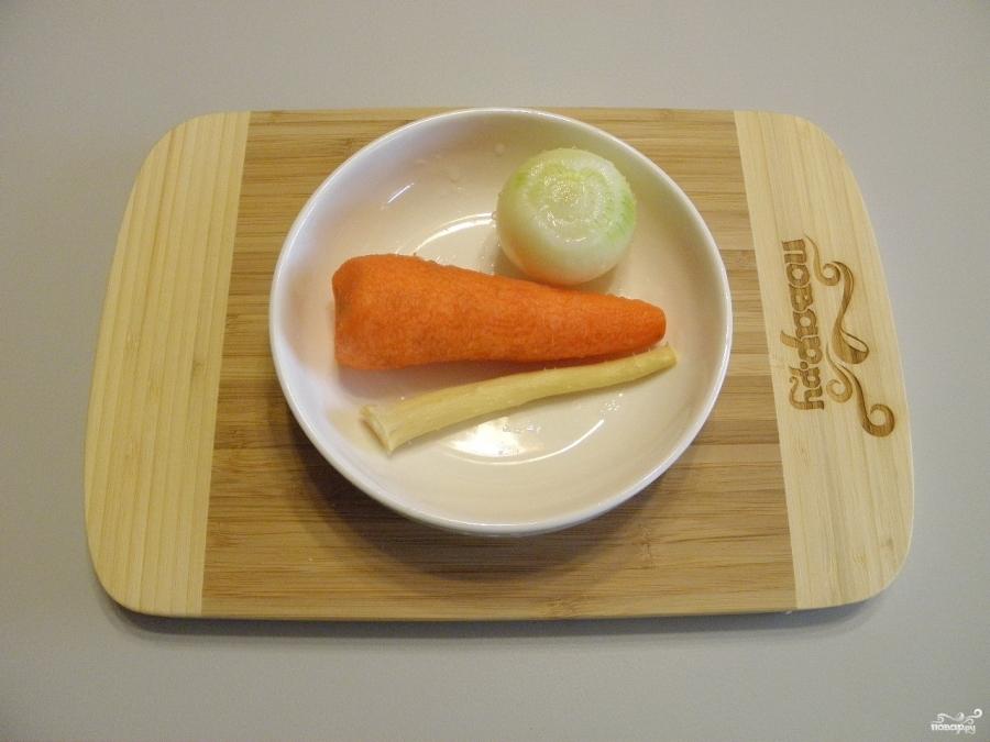 Оригинальное оформление блюд для детей