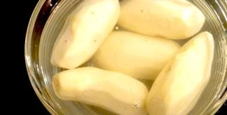 Рецепт Вареная картошка с зеленью