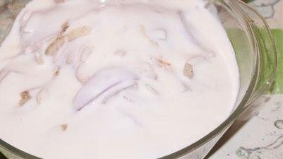 Курица в кефире в мультиварке - фото шаг 2