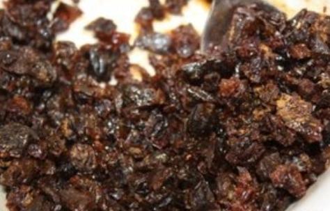 Печенье с черносливом - фото шаг 2