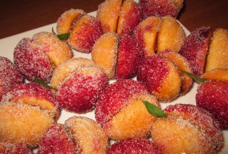 Морковный торт с маскарпоне рецепт