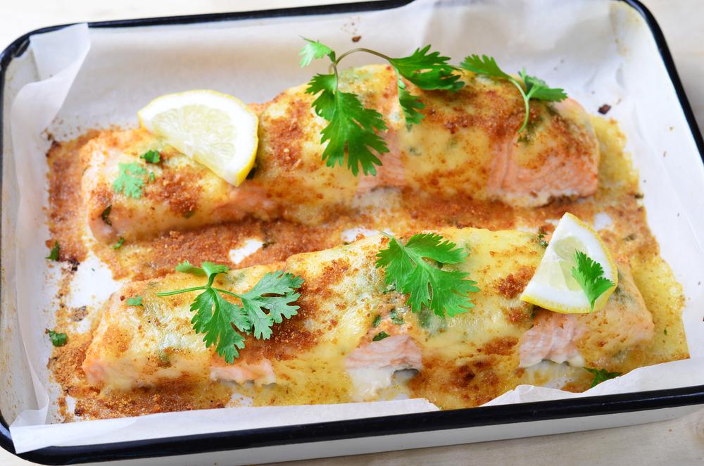 8 обалденных блюд для ужина, которые вы приготовите за полчаса