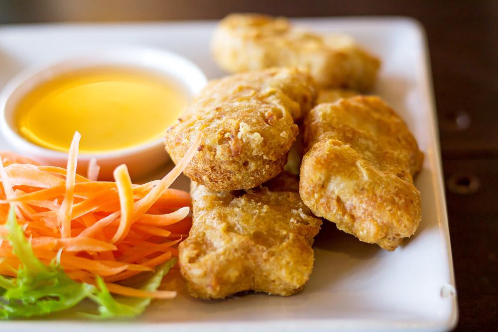 5 невероятно простых и вкусных блюд из курицы