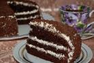 Несложный торт своими руками