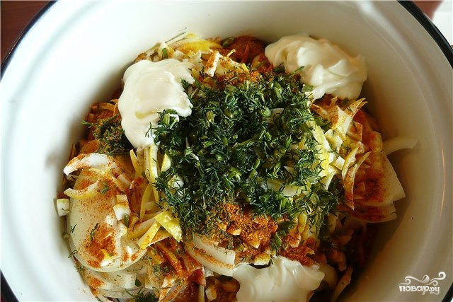 Рецепт Шашлык в духовке в банке
