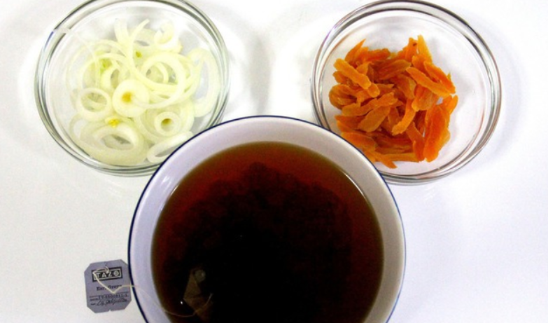 Рецепт Салат из дикого риса