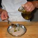 Фокачча с розмарином и фокачча с оливками и томатами - фото шаг 1