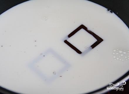 Желе шоколадное - фото шаг 2