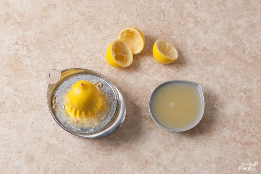 Лимонад тархун - фото шаг 3