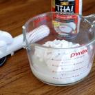 Рецепт Тайский кокосовый рис