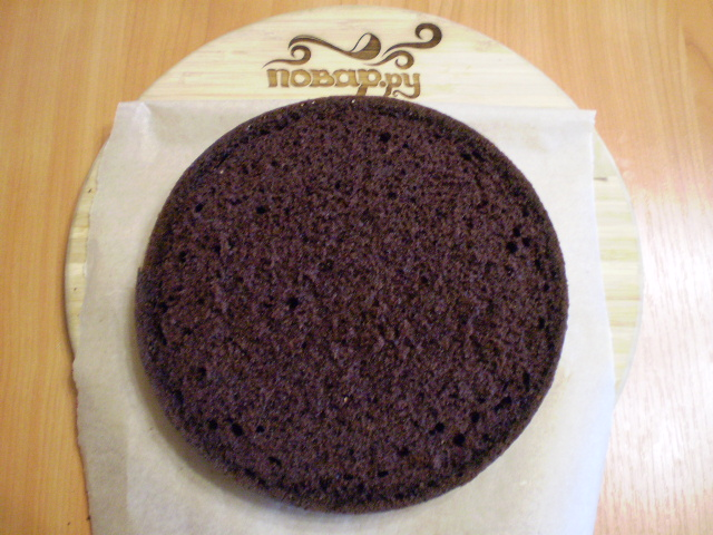 Быстрый торт - фото шаг 9
