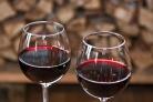 Вино из черной рябины в домашних условиях