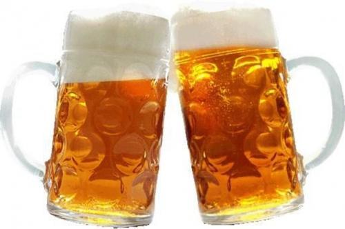 Рецепт Домашнее пиво