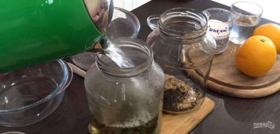 Как приготовить чай в домашних условиях из растения иван-чай 379
