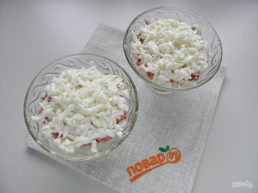 как приготовить салат под шубой пошаговый рецепт