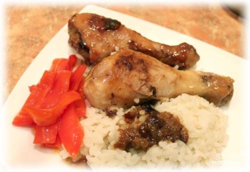 13Рецепт из голени курицы пошаговый рецепт